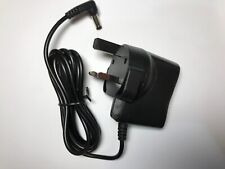 9V 500mA AC Adaptor for York Perform 215 Recumbent Exercise Cycle 53072 53072-R