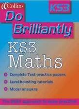 Do Brilliantly At - KS3 Maths,Keith Gordon, Kevin Evans, Jayne de Courcy