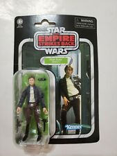 Star Wars Vintage Collection Empire Strikes Back Han Solo (Bespin)