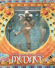 New Megahouse EXCELLENT MODEL LIMITED Queens Blade Menace EX 1:8 PVC From Japan