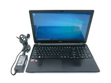 """Acer Aspire E5-521-8948 Windows 10 AMD A8-6410 2Ghz 4GB Ram 1TB HDD 15.6"""""""