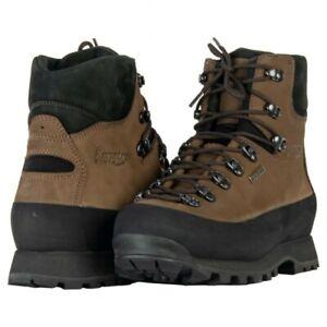 Kenetrek Hardscrabble LT Hiker Hunt Boots - Men's , Brown Size 11 ½ see below