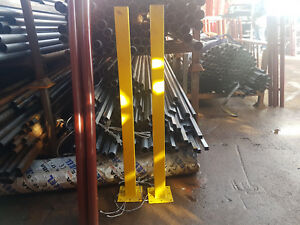 Steel Bollards, Steel security bollards, Parking post