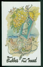 Neuer Bubbes von Paul Tremmel 1992 Pfälzer Mundart Gedichte aus der Pfalz