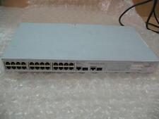 3COM 3C16490 Baseline Switch 2226-PWR Plus 24x ports
