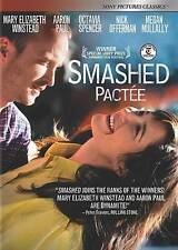 Smashed [Blu-ray] DVD, Octavia Spencer, Mary Kay Place, Megan Mullally, Aaron Pa