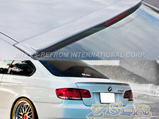 Painted Performance Trunk Spoiler + AC Look Roof Lip 07-13 BMW E92 328i 335i 2Dr