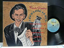 FRANK SINATRA The radio years NE 1390
