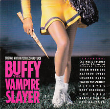 Buffy the Vampire Slayer - OST