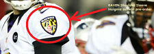 AFL-NFL SUPER BOWL XXXV SB 35 CHAMPION RAVENS JERSEY IRON-ON INSIGNIA PATCH