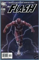 Flash #226 2005 Wally West DC Comics