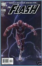 Flash #226 2005 Wally West Dc Comics