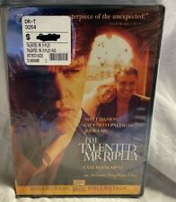 The Talented Mr. Ripley (Dvd, 2000, Checkpoint) s#8949B