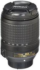 Nikon Af-s DX Nikkor 18-140mm F/3.5-5.6g ED VR objectif