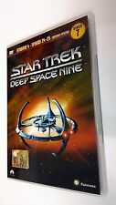 Star Trek: Deep Space Nine DVD Serie Televisiva Stagione 4 Volume 7 - Episodi 2