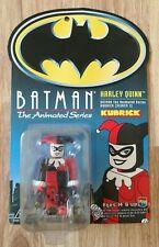 Medicom Toy Kubrick Batman The Animated Series 1 Harley Quinn Hubrich