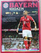 FC Bayern München - Bayern Magazin - 06.68 - TSG Hoffenheim - 2016/17