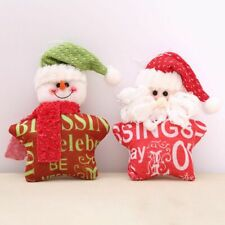 Christmas Tree Hanging Ornaments Santa Claus Christmas Pendant Home Decorations