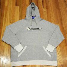 d6df56235fe Champion Women s Size XL Fleece Pullover Hoodie Scuba Hood Pink Thespot917