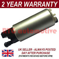 FOR VAUXHALL OPEL VECTRA 2.5I GSI 24V 12V IN TANK ELECTRIC FUEL PUMP UPGRADE