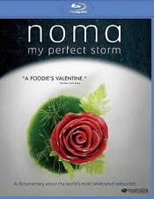 Noma: My Perfect Storm (Blu-ray) Chef Rene Redzepi Documentary BRAND NEW