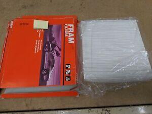 FRAM CABIN FILTER CF9714 FITS VAUXHALL OPEL CORSA 1.2 1.4 16v