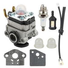Carburetor Fuel line For Craftsman 4 cycle mini tiller 316.292711 CARB Kit