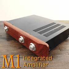 Music Angel M1 6P1 Push-Pull Valve Vacuum Tube Integrated Amplifier 220w-240w UK
