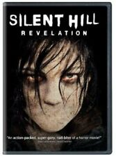 Silent Hill Revelation 025192159442 With Adelaide Clemens DVD Region 1