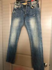 PRPS Barracuda Jeans-Size 30