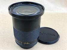 Carl Zeiss 28-85mm f/3.3-4 Vario-Sonnar T* MMJ Contax Lens