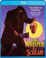 New: FROM A WHISPER TO A SCREAM - (Vincent Price) - Blu-ray