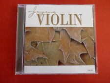JOYOUS VIOLIN Various Artists CD