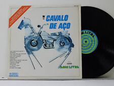 Cavalo De Aco LP Sampler Brazil~Somlivre VG+