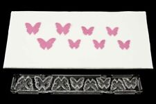 windsor butterfly Clikstix Plastic Cutter Set SUGARCRAFT CAKE CRAFT MODDELING