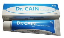 DR CAIN EXTRA STRONG TOPICAL NUMBING CREAM FOR TATTOOING (30mg)