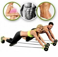 Now Don't Worry Training At Home Power Roll Ab Trainer