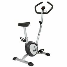 Lonsdale Indoor Exercise Bike - Cool Grey (760434)
