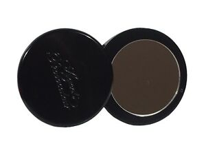 Agent Provocateur Embossed Black Compact Vanity Cosmetic Make Up Mirror in Pouch