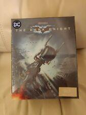 The Dark Knight HDZeta Bluray Boxset, Mint/Sealed
