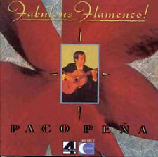 CD de musique flamenco pour Pop