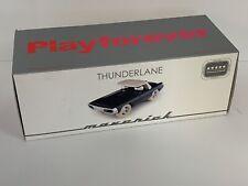 Playforever Maverick Thunderlane Car Toy New In Box Dusk Color