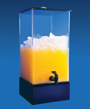 5 Gallon Drink Dispenser - Large Beverage Dispenser for Banquets and Weddings