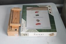 The Sushi Made Easy Book & Kit + Extra Kit