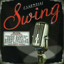 Swing (2012, CD NIEUW)3 DISC SET
