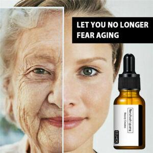 Wrinkless Serum Wrinkle Skin Facial Essence Oil Zero Pore Lactobionic Acid AU