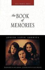 Jewish Latin America: The Book of Memories by Ana María Shua (1998, Paperback)