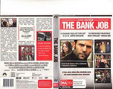The Bank Job-2008-Jason Statham-Movie-DVD