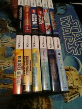 Lot of 12 Nintendo DS Boys Games Cases instructions Lego Iron Man 2 Star Wars