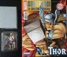 Supereroi Classic Marvel Collezione Ufficiale Fabbri Eaglemoss Thor 14 ITA